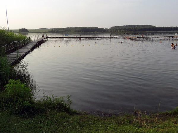 Inne jezioro