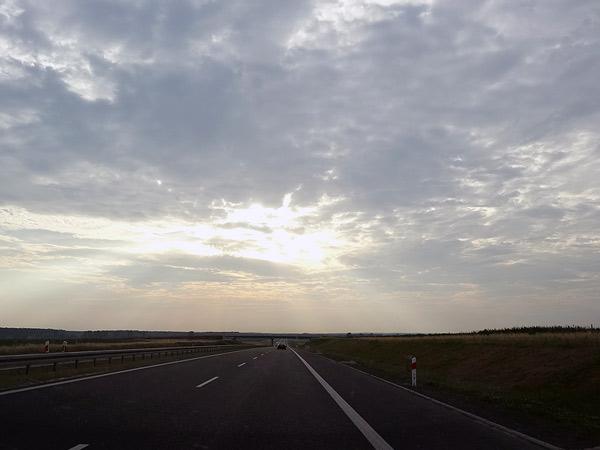 Zdjęcie - Autostrada