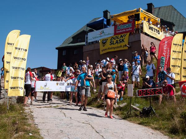 V Maraton Karkonoski