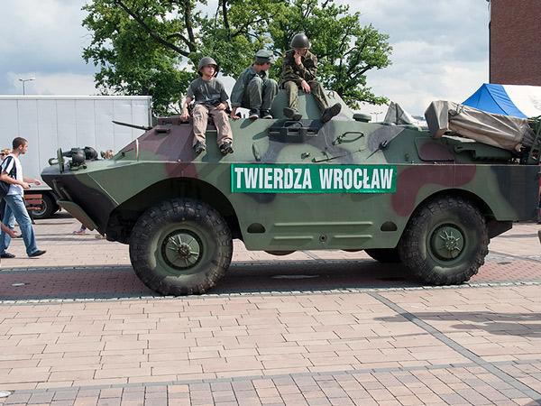Twierdza Wrocław