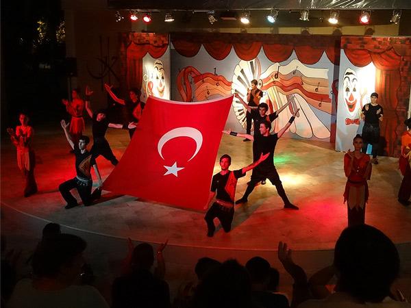 Witamy w Turcji