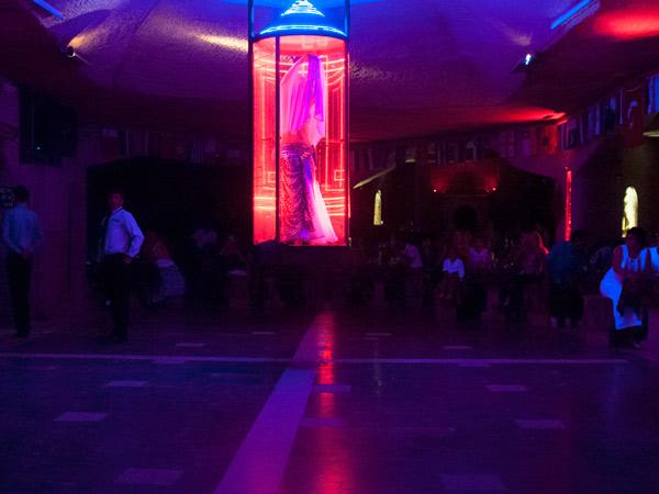 Zdjęcie - Turecka noc