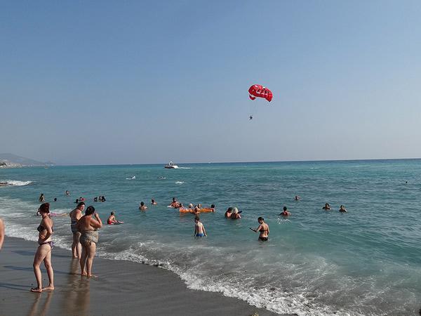 Zdjęcie - Plażowanie