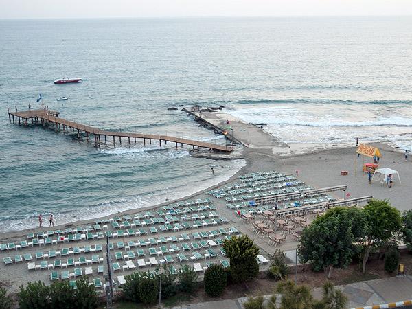 Zdjęcie - Nasza plaża
