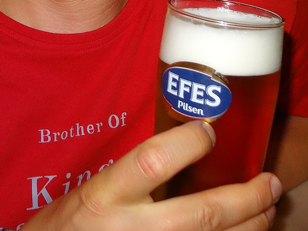 Brother of Efes
