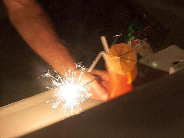 Zdjęcie - Lajtowy drink