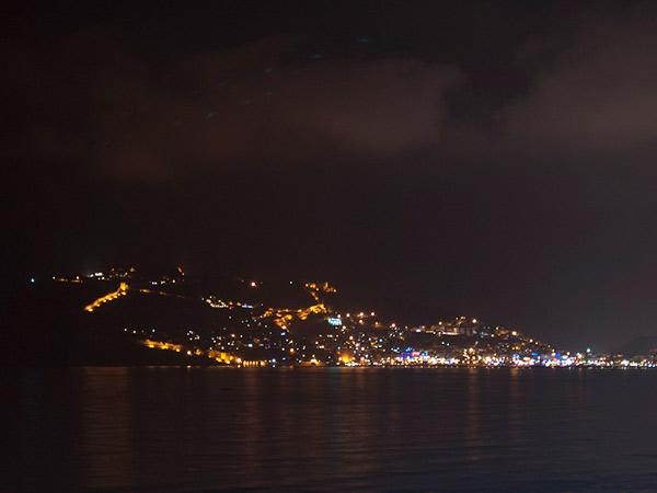 Zdjęcie - Widok na Alanyę