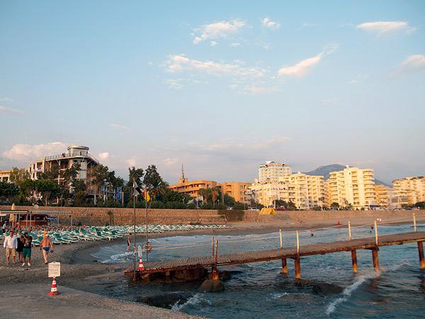 Zdjęcie - Plaża