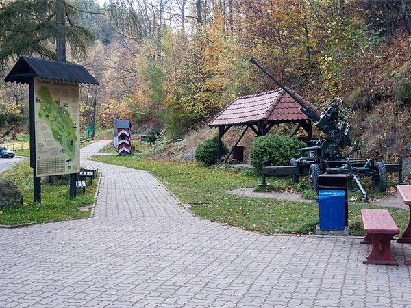 Zdjęcie - Muzeum Sztolni Walimskich