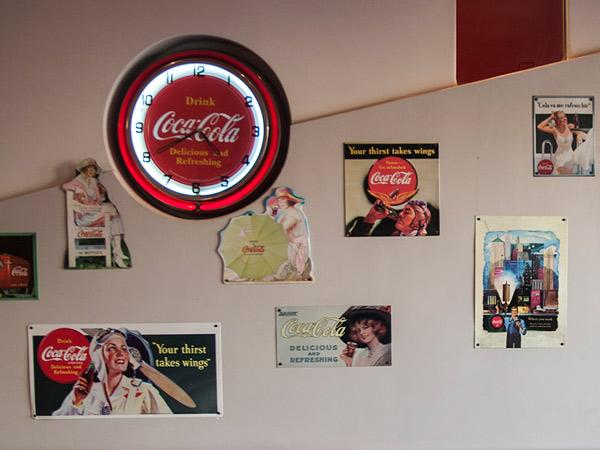 Zdjęcie - Coca-cola