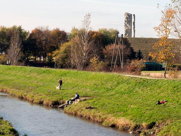 Park Grabiszyński