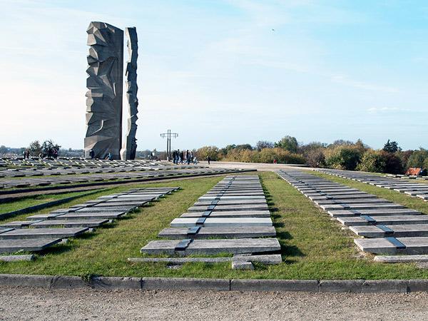 Zdjęcie - Cmentarz Żołnierzy Polskich we Wrocławiu