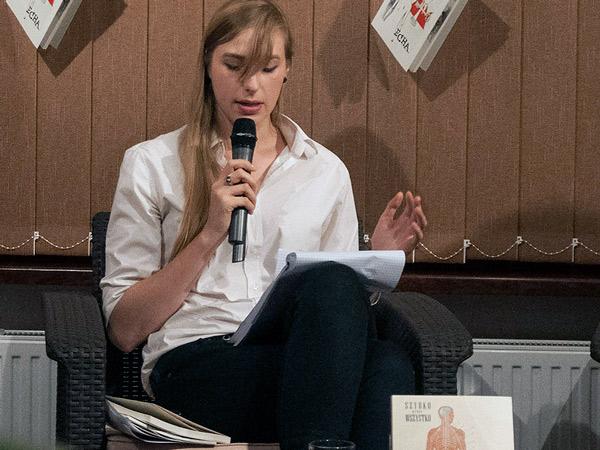 Marta Koronkiewicz