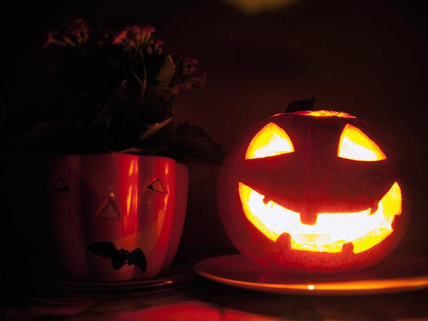 Zdjęcie - Halloween