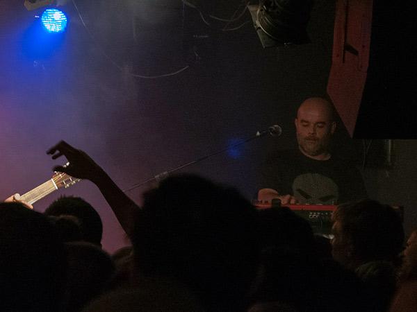 Krzysztof Zalewski band