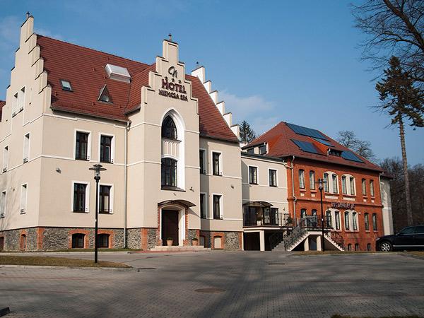 Hotel Niemcza