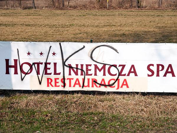 Zdjęcie - WKS Hotel Niemcza SPA