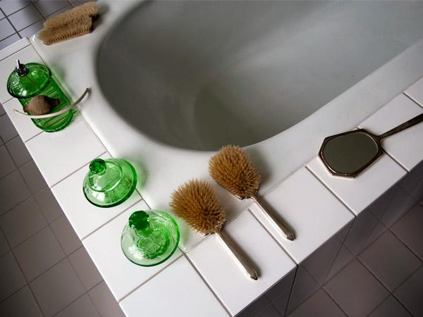 Zdjęcie - W łazience