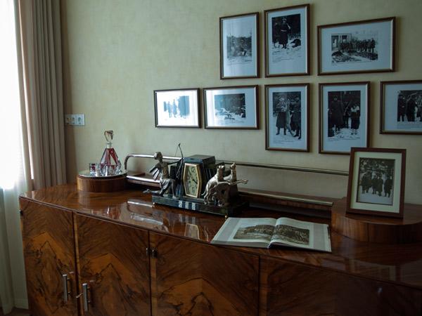 Zdjęcie - Zamek Prezydencki, Wisła