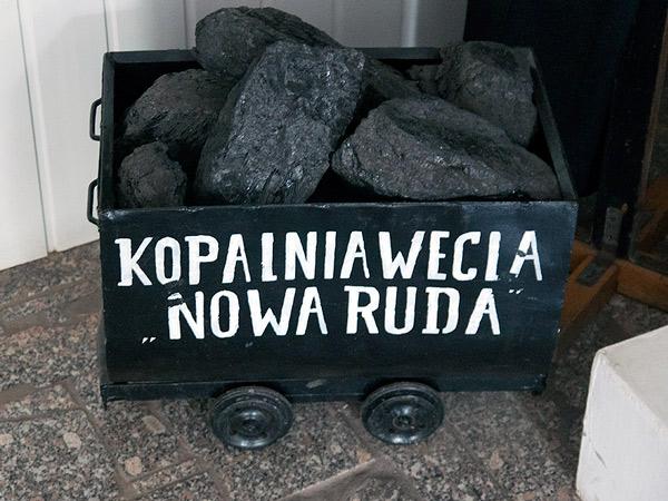 Zdjęcie - Kopalnia Nowa Ruda
