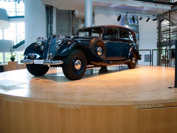Zdjęcie - Stary Volkswagen