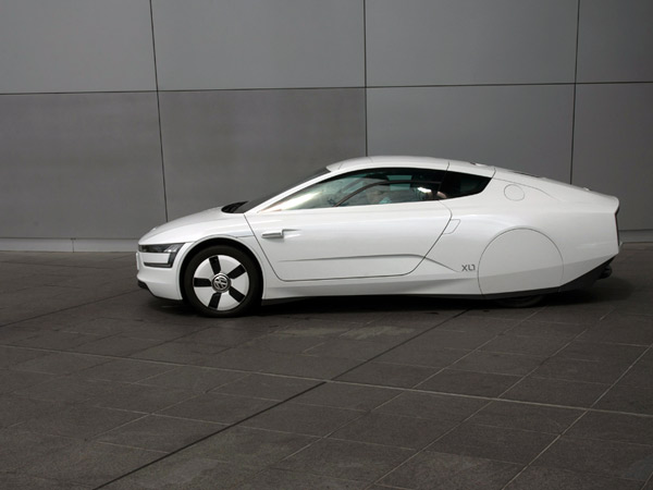 Zdjęcie - Nowy Volkswagen