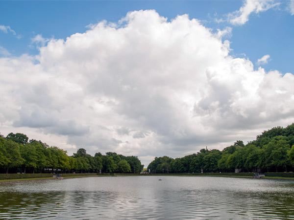 Zdjęcie - Wielka chmura