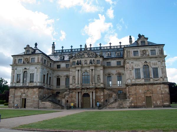 Zdjęcie - Pałac