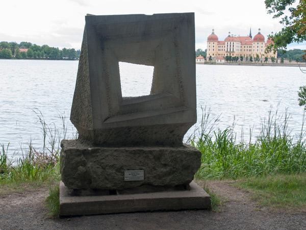 Zdjęcie - Jakiś pomnik