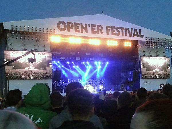 Zdjęcie - The Black Keys... już prawie