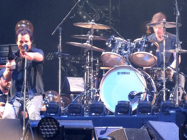 Ed i Matt