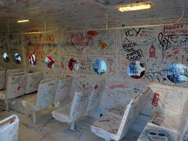 Zdjęcie - Siedzenia 2