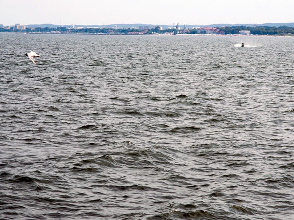 Zdjęcie - Morze Bałtyckie