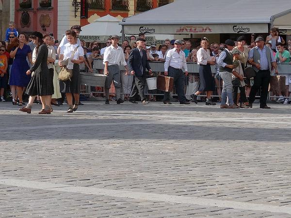 Rekonstrukcja Powstania Warszawskiego