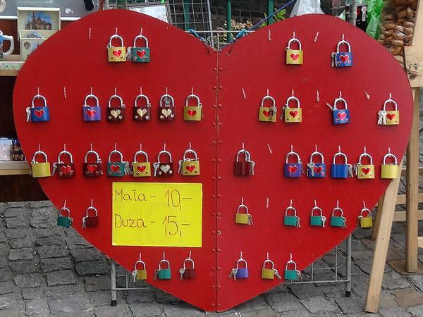 Zdjęcie - Love Shop