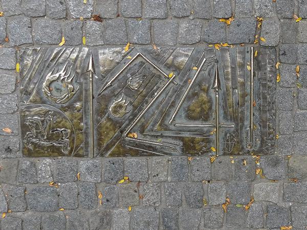 1241 lokacja miasta