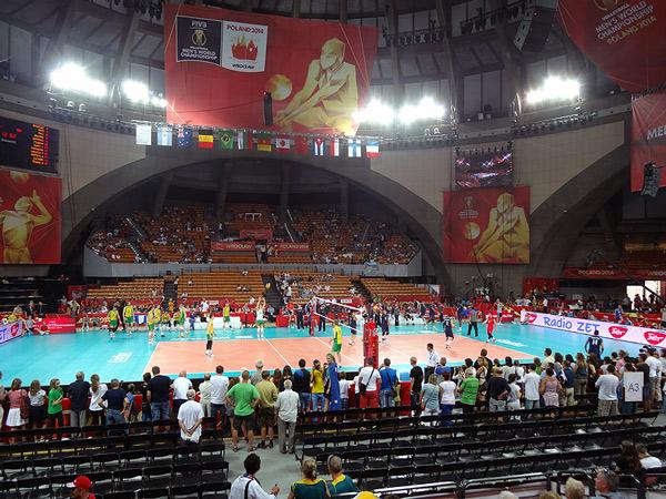 Mistrzostwa Świata w Siatkówce Mężczyzn 2014