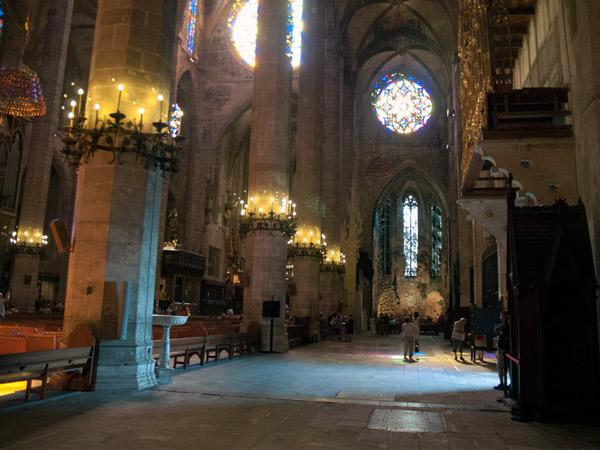 Katedra w Palmnie
