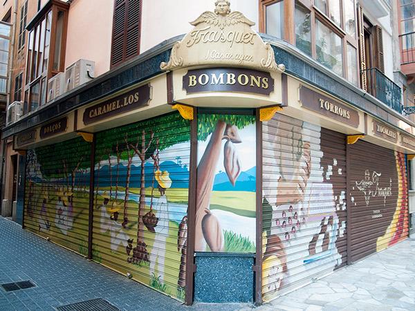 Bombony