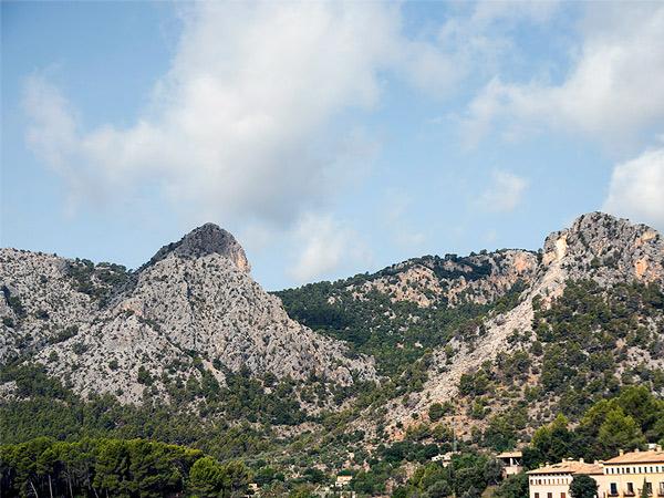 Góry Serra de Tramuntana