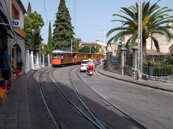 Zdjęcie - Zabytkowy tramwaj