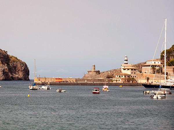 Zdjęcie - Port de Soller