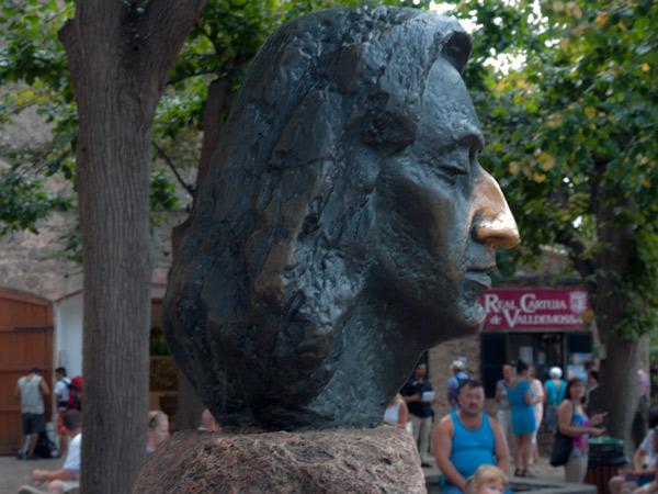 Fryderyk Chopin i jego złoty nos