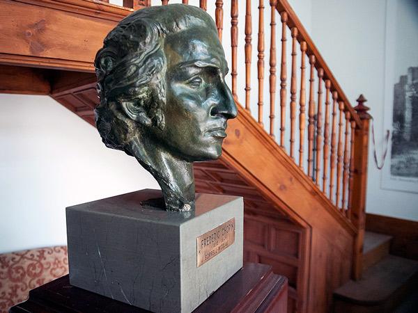 Zdjęcie - Fryderyk Chopin