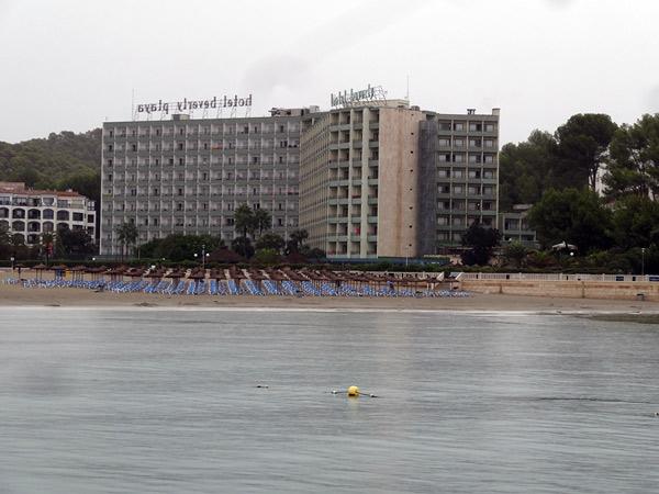 Zdjęcie - Nasz hotel