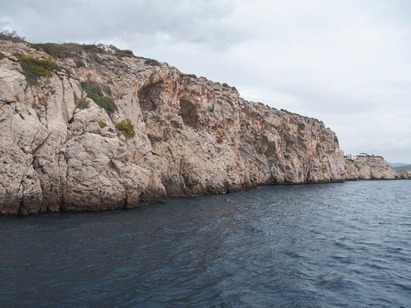Zdjęcie - Rejs na wyspę Sa Dragonera
