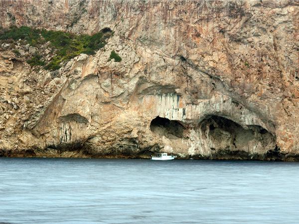 Zdjęcie - Rejs do wyspy Sa Dragonera