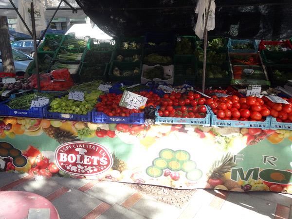 Zdjęcie - Warzywa