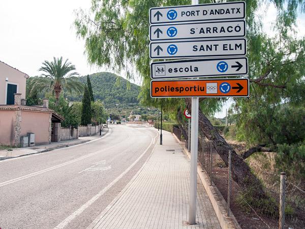 Zdjęcie - Port dAndatx