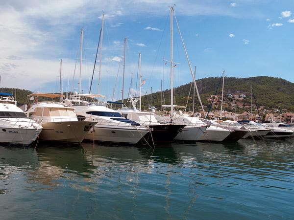 Port dAndratx